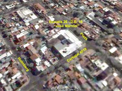 Proyecto: Conociendo Buenos Aires